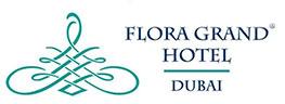 flora grand hotel cleaning company dubai