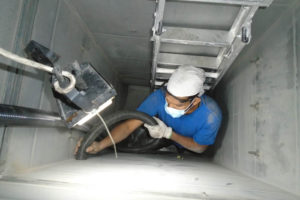 ac duct cleaning services in dubai