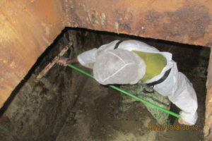 septic tank cleaning company