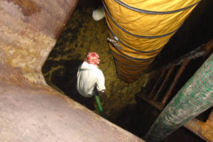 sewage tank cleaning company in sharjah